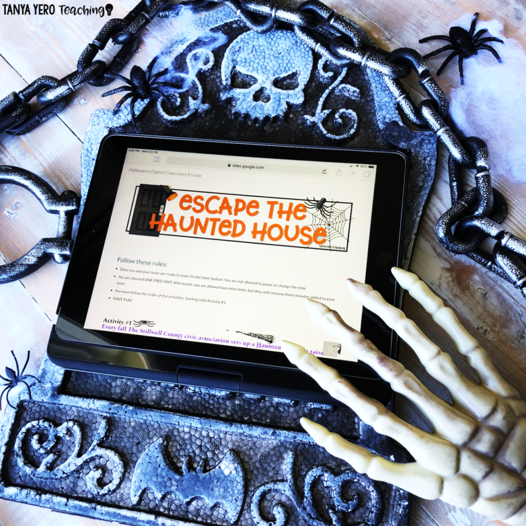 halloween-digital-escape-room