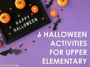 activities-for-halloween